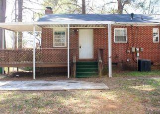 Casa en ejecución hipotecaria in Charlotte, NC, 28215,  BRIARWOOD DR ID: F4123088
