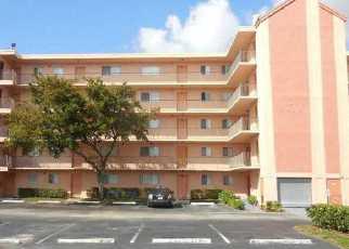Foreclosure Home in Hollywood, FL, 33025,  N SHERMAN CIR ID: F4123239