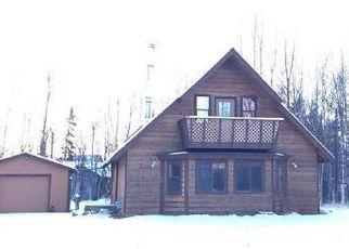 Casa en ejecución hipotecaria in Wasilla, AK, 99654,  E ALDER DR ID: F4123591