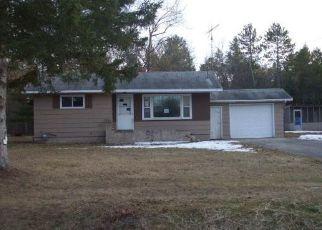 Casa en ejecución hipotecaria in Marinette Condado, WI ID: F4123627
