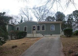 Casa en ejecución hipotecaria in Atlanta, GA, 30315,  MCKAY DR SE ID: F4123643