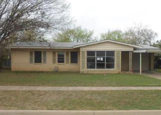 Casa en ejecución hipotecaria in Tarrant Condado, TX ID: F4123781