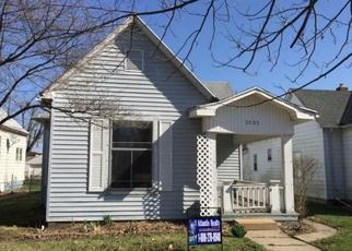 Foreclosure Home in Terre Haute, IN, 47804,  N 11TH ST ID: F4123801