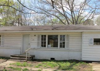 Foreclosure Home in Jackson, MS, 39204,  MCDOWELL CIR ID: F4124023