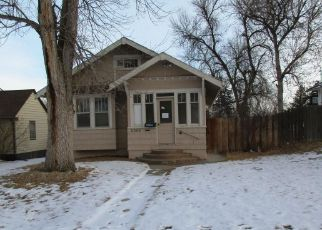 Casa en ejecución hipotecaria in Great Falls, MT, 59401,  2ND AVE N ID: F4124093