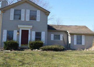 Foreclosure Home in Howell, MI, 48843,  N KELLOGG RD ID: F4124198