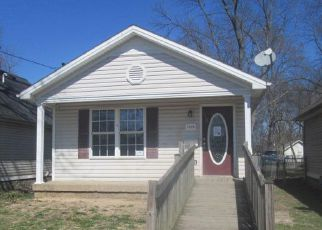 Foreclosure Home in Louisville, KY, 40215,  BICKNELL AVE ID: F4124221