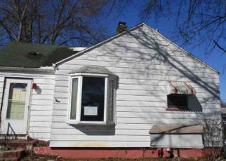 Casa en ejecución hipotecaria in South Bend, IN, 46614,  DETROIT AVE ID: F4124269