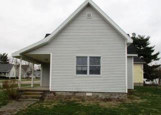 Casa en ejecución hipotecaria in Montgomery Condado, IN ID: F4124278
