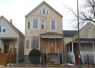 Foreclosure Home in Chicago, IL, 60621,  S MORGAN ST ID: F4124281