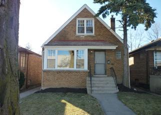 Casa en ejecución hipotecaria in Chicago, IL, 60629,  S CAMPBELL AVE ID: F4124287