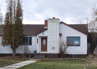 Casa en ejecución hipotecaria in Rigby, ID, 83442,  E 300 N ID: F4124323