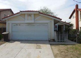 Casa en ejecución hipotecaria in Colton, CA, 92324,  SANTA FE LN ID: F4124461