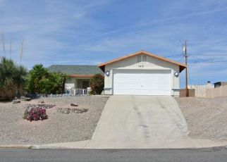 Casa en ejecución hipotecaria in Lake Havasu City, AZ, 86406,  WINSTON DR ID: F4124531