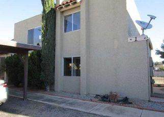Casa en ejecución hipotecaria in Sierra Vista, AZ, 85635,  PLAZA VIS ID: F4124540
