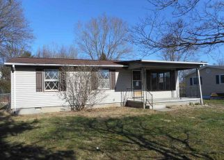 Foreclosure Home in Luray, VA, 22835,  5TH ST ID: F4125183