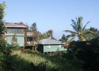 Casa en ejecución hipotecaria in Haiku, HI, 96708,  HANA HWY ID: F4125187