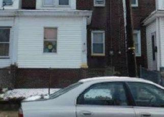 Casa en ejecución hipotecaria in Camden, NJ, 08105,  LINCOLN AVE ID: F4125273