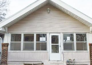 Casa en ejecución hipotecaria in Kansas City, MO, 64123,  SAIDA AVE ID: F4125335