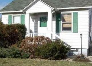 Foreclosure Home in Roseville, MI, 48066,  ROBERTS ST ID: F4125367