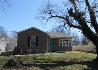 Foreclosure Home in Evansville, IN, 47714,  S SAINT JAMES BLVD ID: F4125419