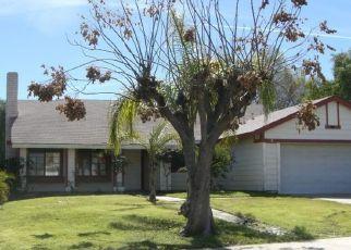 Casa en ejecución hipotecaria in Moreno Valley, CA, 92557,  ESCONDIDO CT ID: F4125492