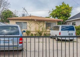 Foreclosure Home in Los Angeles, CA, 90011,  E 42ND ST ID: F4125502