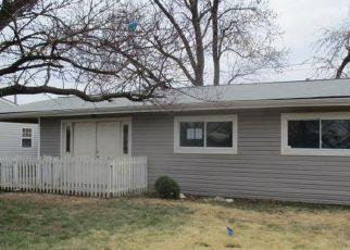 Casa en ejecución hipotecaria in Saint Louis Condado, MO ID: F4125964