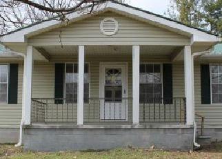 Casa en ejecución hipotecaria in Crossville, TN, 38571,  FOX CREEK RD ID: F4126230