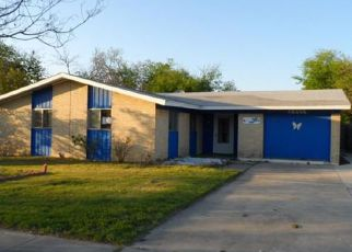 Casa en ejecución hipotecaria in Killeen, TX, 76549,  RONSTAN DR ID: F4126254