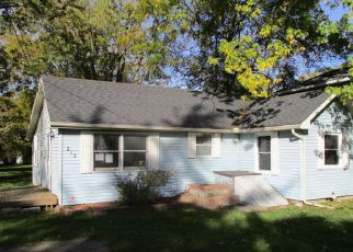 Casa en ejecución hipotecaria in Clinton Condado, MI ID: F4126402