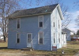 Casa en ejecución hipotecaria in Shiawassee Condado, MI ID: F4126427