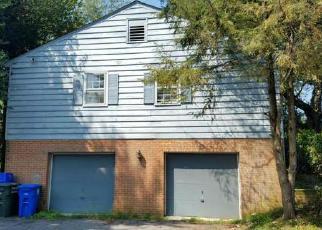Casa en ejecución hipotecaria in Gaithersburg, MD, 20878,  JONES LN ID: F4126433