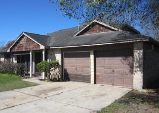 Casa en ejecución hipotecaria in Humble, TX, 77396,  THORNCLIFF DR ID: F4126475