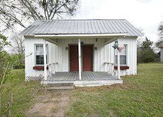 Casa en ejecución hipotecaria in Austin Condado, TX ID: F4126478