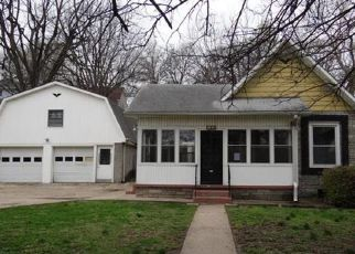 Foreclosure Home in Kansas City, MO, 64124,  ELMWOOD AVE ID: F4126505