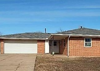 Foreclosure Home in Oklahoma City, OK, 73114,  NW 89TH ST ID: F4126696