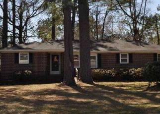 Foreclosure Home in Conway, SC, 29527,  PITTMAN ST ID: F4126772