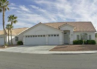 Foreclosure Home in Henderson, NV, 89074,  CHOKECHERRY AVE ID: F4126875