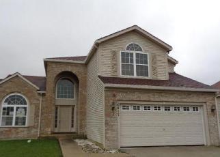 Casa en ejecución hipotecaria in Matteson, IL, 60443,  BRIDLE PATH DR ID: F4127021