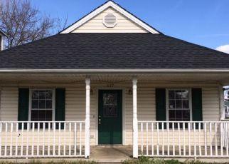 Casa en ejecución hipotecaria in Owensboro, KY, 42301,  WALNUT ST ID: F4127045