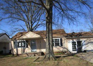 Casa en ejecución hipotecaria in North Little Rock, AR, 72117,  SAUNDERS DR ID: F4127703