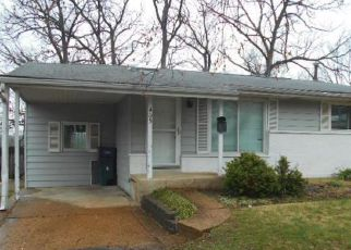 Foreclosure Home in Ballwin, MO, 63021,  LAKESIDE DR ID: F4127748