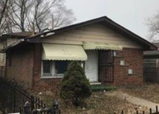 Foreclosure Home in Chicago, IL, 60621,  W GARFIELD BLVD ID: F4127766