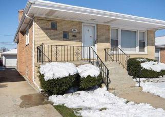 Casa en ejecución hipotecaria in Calumet City, IL, 60409,  CALHOUN AVE ID: F4127781