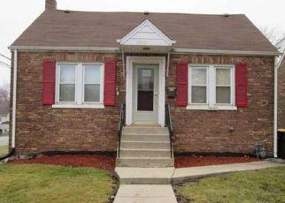 Casa en ejecución hipotecaria in Lansing, IL, 60438,  OAKWOOD AVE ID: F4127784