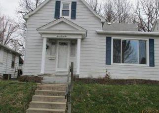 Casa en ejecución hipotecaria in Belleville, IL, 62220,  UNION AVE ID: F4127811