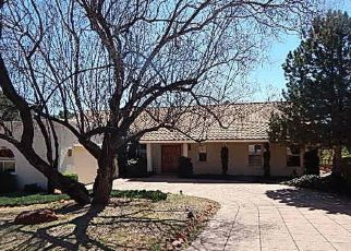 Foreclosure Home in Sedona, AZ, 86351,  FAIRWAY OAKS LN ID: F4127850