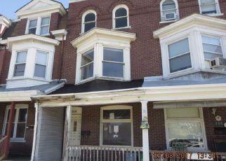 Casa en ejecución hipotecaria in Allentown, PA, 18109,  HANOVER AVE ID: F4127874
