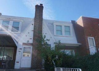 Casa en ejecución hipotecaria in Philadelphia, PA, 19124,  BRILL ST ID: F4127901